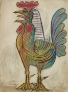 Le coq [The Rooster]