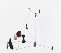 Alexander Calder, Constellation, 1943