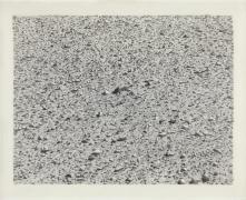 Vija Celmins, Untitled (Regular Desert), 1973