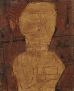Jean Dubuffet, Cinq et un six, 1956