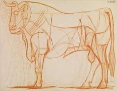 Le taureau [The Bull]