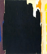 Clyfford Still, Untitled 1951-T, No. 2, 1951
