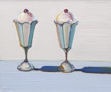 Two Tulip Sundaes, 2010