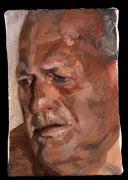 Lucian Freud, John Richardson, 1998