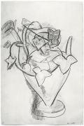 Henri Matisse, Vase de lierre, c. 1915