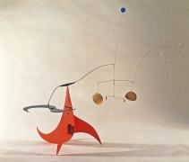 Alexander Calder, Little Tinkle, 1938