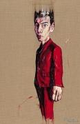 Zeng Fanzhi, Portrait 08-4-1, 2008