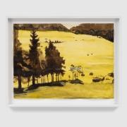 Karin Mamma Andersson  Landskap V/Landscape V, 2007