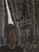 Lucian Freud, Interior Scene, 1948