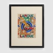 Fernand Léger  La Roue (Projet d'affiche pur La Roue D'Abel Gance), 1920