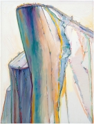 "Wayne Thiebaud, ""Sandy Cliff,"" 2013/2018-19"