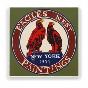 Tom Sachs, Eagles Nest