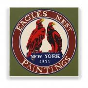 Tom Sachs, Eagles Nest