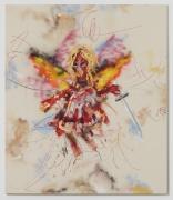 Robert Nava Seraphim and Clouds, 2020