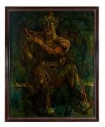 Francis Picabia Mendica, 1929-1930
