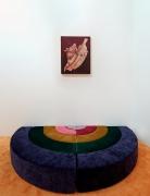 Installation view: Ariana Papademetropoulos: Unweave a Rainbow