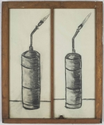 The Two Torches, 1995