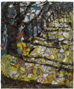 Julian Schnabel  Trees of Home (for Peter Beard) 4, 2020