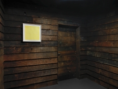 Installation view, Sol LeWitt: 1 + 1 = 1 Million, Curated by Tom Sachs, Vito Schnabel Gallery, St. Moritz