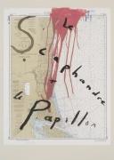 Le Scaphandre et le Papillon, 2007