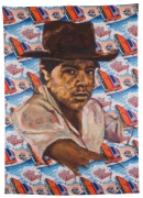 Walter Robinson, Farmworker, 1986