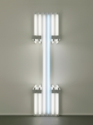 Dan Flavin untitled (to Hans Coper, master potter) 17b, 1990
