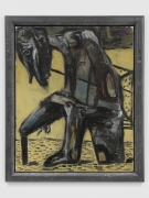 Il vecchio (Der Alte), 1990