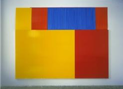 Imi Knoebel Ich Nicht VI, 2006