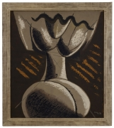 Man Ray, Peinture Feminine, 1954