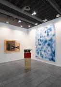 Installation view, Zona Maco, Mexico City, Vito Schnabel Gallery, St. Moritz, 2019