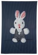 Walter Robinson, Bunny, 1986