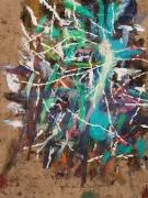 Spencer Lewis Untitled, 2020