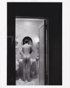 Fred Hughes, Hotel Excelsior, Naples, 1976
