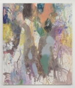 Caitlin Lonegan Untitled (Rainbow Painting, 2018-2021, 2019.01), 2019