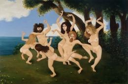 Dance of Life - exhibition
