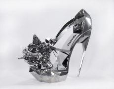 Cinderella High Heel