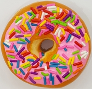 Sprinkle/Iced Donut