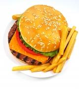Cheeseburger Deluxe