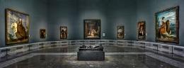 Central Gallery Prado
