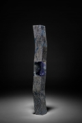 Monolith-Blue Mist, 2017