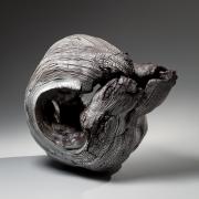 Futamura Yoshimi (b. 1959), Black Hole