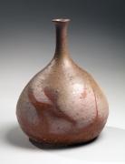 Crane-necked Turnip-shaped Vase, 2015