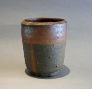 Fujiwara Kei (1899-1983), Bizen teacup