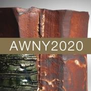 AWNY 2020: Shino ware