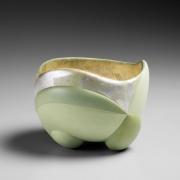 Carved teabowl, 2016