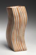 Contorted square columnar vessel, 1999