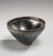 teabowl, glazed stoneware, 2014