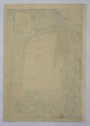 Utagawa Kunisada, (1786-1865), Kawarasaki Gonjuro. Sano Genzaemon, 1863, 9th month, Oban tate-e, Japanese ukiyo-e, Japanese ukiyoe, Japanese actors, Japanese yakusha e, Japanese woodblock print, Japanese hanga