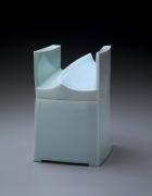 Imagining the Box #9: Flow (Hako no katachi #9: Nagare), 2002