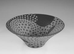 Kitamura Junko (b. 1956), Vessel 20-D